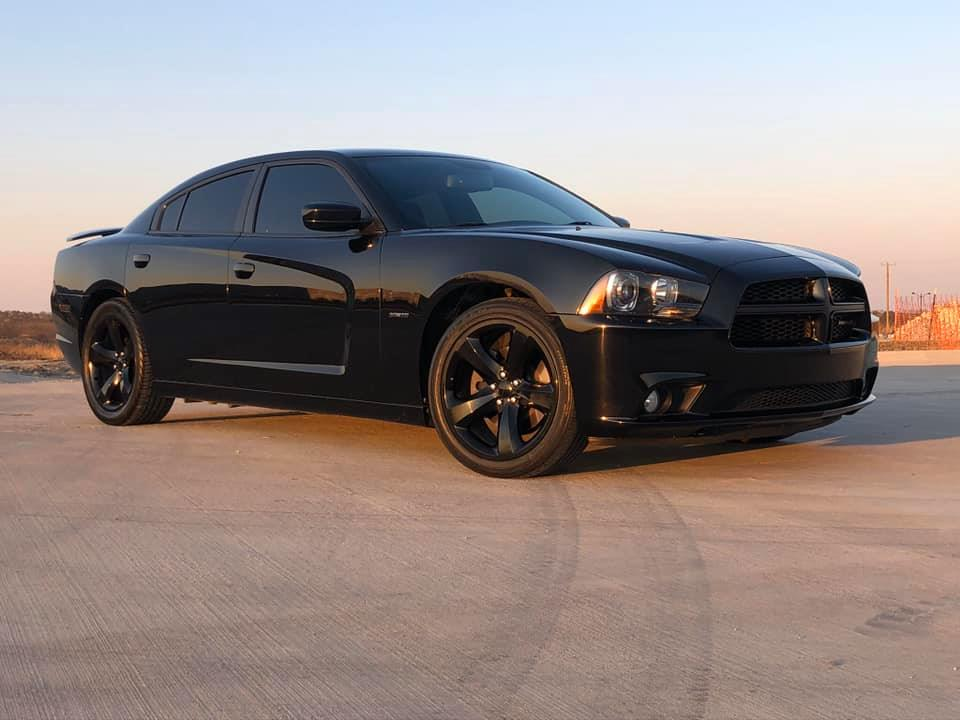 Dodge Charger R/T Baily's Hyperformance
